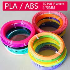 1.75mm PLA <b>3d pen</b> filament <b>perfect 3d pen</b> filament Scented ...