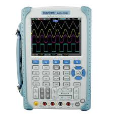 <b>Hantek</b> Handheld <b>Oscilloscope</b> with <b>Digital</b> Multimeter and 1GSa/s ...