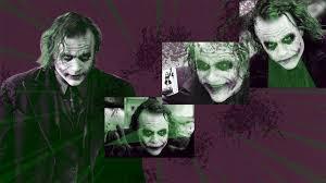 The Psychology of the Joker from '<b>The Dark Knight</b>' (2008) | Fandom