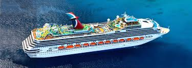 Carnival <b>Sunshine</b> | Deck Plans, Activities & Sailings | Carnival ...