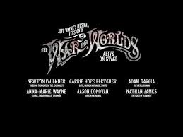 <b>Jeff Wayne's</b> The War of The Worlds Tickets, Tour & Concert ...
