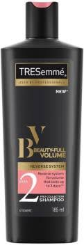 TRESemme Beauty <b>Full Volume Shampoo</b> Women - Price in India ...