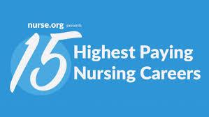 15 Highest Paying <b>Nursing</b> Jobs in 2021   <b>Nurse</b>.org