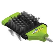 <b>Пуходерка</b> - <b>насадка FURminator FURflex</b> маленькая (4800652 ...