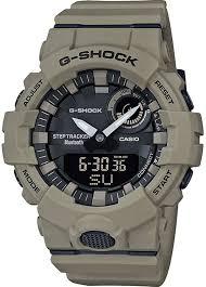<b>Мужские часы CASIO GBA-800UC-5AER</b> - купить по цене 5440 в ...