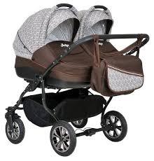 Универсальная <b>коляска Indigo Indigo</b> Duo купить по цене 41299 ...