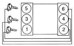 plug wiring diagram 1998 avalon plug auto wiring diagram schematic 1996 toyota avalon spark plug wire diagram 1996 home wiring diagrams on plug wiring diagram 1998