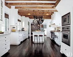 kitchen pinterest dark wood
