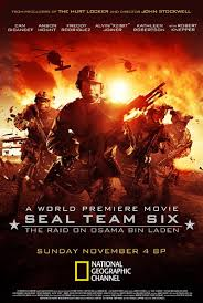 Seal Team 6: The Raid on Osama Bin Laden (TV)
