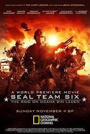 Seal Team 6: The Raid On Osama Bin Laden (TV)
