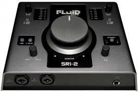 <b>Fluid Audio SRI</b>-<b>2</b> купить <b>Аудио</b>/Миди интерфейсы, конверторы в ...