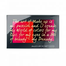 artdeco beauty box magnum <b>футляр</b> для теней и румян