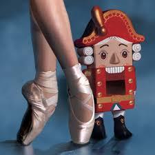 <b>Детский новогодний балет</b> «<b>Щелкунчик</b>» - билеты на listim.com