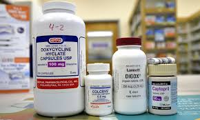 rattled by drug price increases hospitals struggle costs generic drugs a bargain or sticker shock
