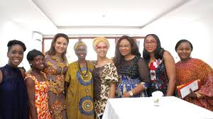 wiscar fundraising holds in lagos guardian w breaking news women in successful careers wiscar a non profit high level and structured mentoring programme for entry mid career professional women