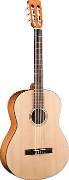 Купить <b>классическую гитару</b> 3/4 <b>FENDER ESC80</b> CLASSICAL в ...