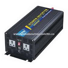 China Good Quality Nice Price <b>5000w pure sine wave</b> from ...