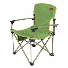 Складное <b>кресло Camping World Dreamer</b> Chair green PM-005 ...