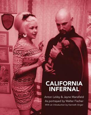 CALIFORNIA INFERNAL