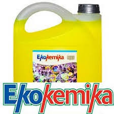 ekokemika