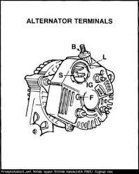 ae86 16v alternator wiring basics ae86 16v alternator wiring basics