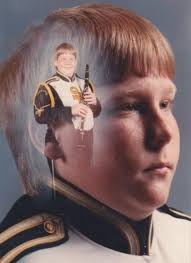 PTSD Clarinet Boy | Know Your Meme via Relatably.com