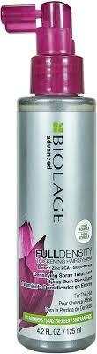 <b>Matrix</b> Biolage Advanced Full Density <b>Densifying Spray Treatment</b> ...