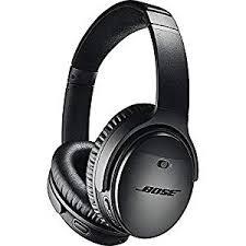 <b>Bose Quiet Comfort</b> 35 <b>II</b> Wireless Headphone: Amazon.in: Electronics