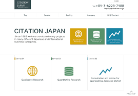 marketing research firms in greenbook org citation co