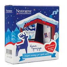 Neutrogena <b>набор крем для рук</b> с/запахом 50 мл+бальзам ...
