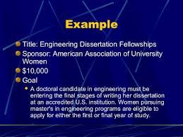 dissertation fellowships ASB Th  ringen