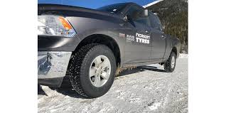 <b>Nokian</b> Tyres Releases Newest Winter Tire for 4x4's, Pickups