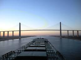 Pont du Canal de Suez