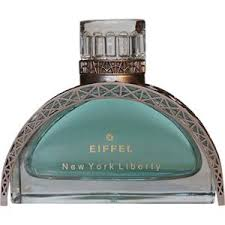 New York Liberty Eau <b>de</b> Parfum Spray by <b>Gustave Eiffel</b> ...