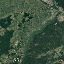 <b>Карта Брянска</b>