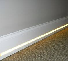 hospitality led lighting fixtures such as led lighted closet rods and vanity lighting baseboard lighting