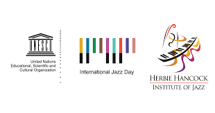 International <b>Jazz</b> Day | April 30, 2021