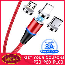 <b>Magnetic suction</b> Data Cable apple Android fast <b>charge</b> Type-C ...