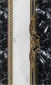 <b>El Molino</b> Siracusa Sofia Negro Zocalo 25x15 <b>плинтус</b> орнамент ...