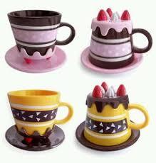 Керамика: лучшие изображения (18) | Cold porcelain, Ceramic ...