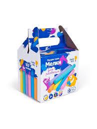 <b>Мелки для рисования</b> GENIO KIDS 8115627 в интернет-магазине ...