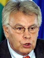 Felipe González Márquez / España / Europa / Biografías Líderes Políticos / Documentación / CIDOB home page - felipe_gonzalez_marquez_ficha_biografia