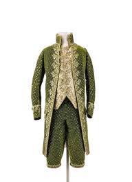 The Elegant: <b>Men's</b> Fashion of the 18th and 19th Century ...