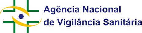 Logo da Agência Nacional de Vigilância Sanitária