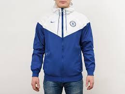 <b>Ветровка Nike цвет Синий</b> купить по цене 1880 рублей в ...