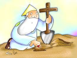 Resultado de imagen para El granito de trigo