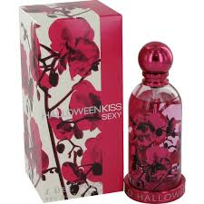 <b>Halloween</b> Kiss <b>Sexy</b> Perfume by Jesus Del <b>Pozo</b> | FragranceX.com
