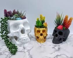 <b>Skull garden</b> | Etsy