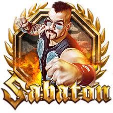 <b>Sabaton</b> - Games