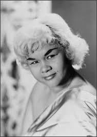 All I Could Do Was Cry - <b>Etta James - The</b> Emotion in Music ...